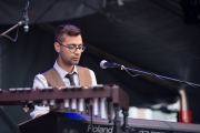 Bardentreffen 2015 - Gabby Young & Other Animals - Jay I