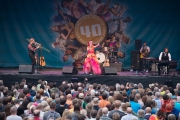 Bardentreffen 2015 - Gabby Young & Other Animals I