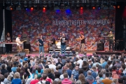 Bardentreffen 2015 - Mundwerk Crew I
