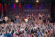 Bardentreffen 2015 - Mundwerk Crew II