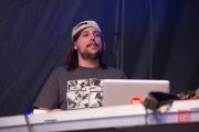 Bardentreffen 2015 - Mundwerk Crew - DJ