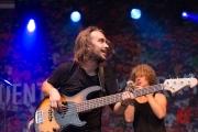 Bardentreffen 2015 - Mundwerk Crew - Bass II