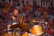 Bardentreffen 2015 - Mundwerk Crew - Drums II