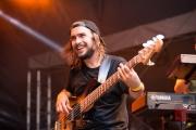 Bardentreffen 2015 - Mundwerk Crew - Bass III