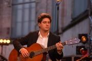 Bardentreffen 2015 - Gisela Joao - Bass III