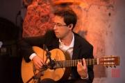 Bardentreffen 2015 - Gisela Joao - Guitar II
