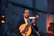 Bardentreffen 2015 - Gisela Joao - port. Guitar III