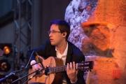 Bardentreffen 2015 - Gisela Joao - Guitar III