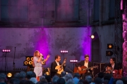 Bardentreffen 2015 - Gisela Joao I