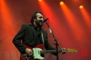Bardentreffen 2015 - Amparo Sanchez - Guitar I