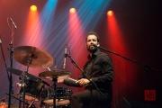 Bardentreffen 2015 - Amparo Sanchez - Drums I