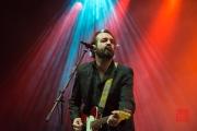 Bardentreffen 2015 - Amparo Sanchez - Guitar III