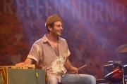 Bardentreffen 2015 - Winston McAnuff & Fixi - Drums I