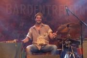 Bardentreffen 2015 - Winston McAnuff & Fixi - Drums II