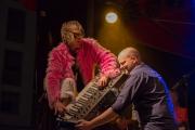 Bardentreffen 2015 - Fazzoletti - Keys