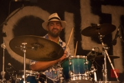 Bardentreffen 2015 - Fazzoletti - Drums