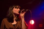 Bardentreffen 2015 - Fazzoletti - Vocals