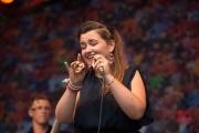 Bardentreffen 2015 - Dikanda - Kasia Bogusz IV
