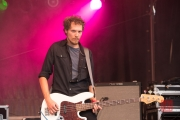 Bardentreffen 2015 - Irvina Gass - Kevin II