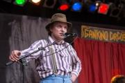 Bardentreffen 2015 - Gankino Circus - Ralf Wieland I