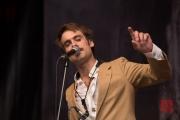 Bardentreffen 2015 - Gankino Circus - Simon Schorndanner I