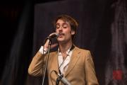 Bardentreffen 2015 - Gankino Circus - Simon Schorndanner II