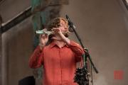Bardentreffen 2015 - Marta Gómez - Flute I