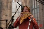 Bardentreffen 2015 - Marta Gómez - Flute II