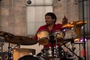 Bardentreffen 2015 - Marta Gómez - Drums II