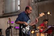 Bardentreffen 2015 - Marta Gómez - Bass II
