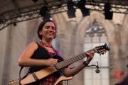 Bardentreffen 2015 - Marta Gómez - Marta II