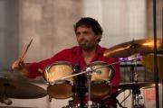 Bardentreffen 2015 - Marta Gómez - Drums III