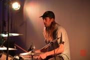 NBG.POP 2015 - Yast - Drums