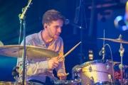 NBG.POP 2015 - Lucy Rose - Drums III