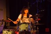 NBG.POP 2015 - Cat Stash - Melanie III