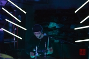 NBG.POP 2015 - Like Lovers - Drums I