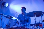 NBG.POP 2015 - Malky - Drums I