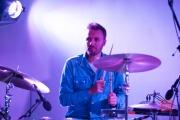 NBG.POP 2015 - Malky - Drums II