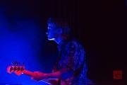 NBG.POP 2015 - Tora - Shaun Johnston III