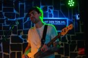NBG.POP 2015 - Petite Noir - Bass I