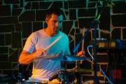 NBG.POP 2015 - Petite Noir - Drums I