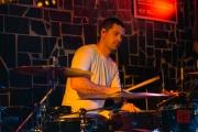 NBG.POP 2015 - Petite Noir - Drums II