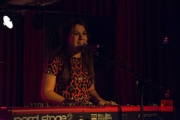 MUZclub Keston Cobblers Club 2015 - Julia Lowe IV
