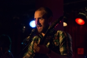 MUZclub Keston Cobblers Club 2015 - Matthew Lowe I