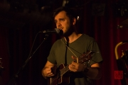 MUZclub Keston Cobblers Club 2015 - Tom Sweet I