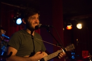 MUZclub Keston Cobblers Club 2015 - Tom Sweet V