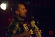 MUZclub Keston Cobblers Club 2015 - Matthew Lowe IV