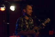 MUZclub Keston Cobblers Club 2015 - Matthew Lowe II