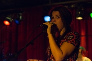 MUZclub Keston Cobblers Club 2015 - Julia Lowe I