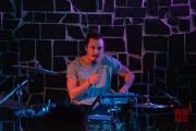Stereo Safia 2015 - Michael Bell IV